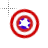 cap shield.ani Preview