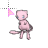 Mew 3D!.ani Preview