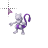Mewtwo - You wanna go??.ani Preview