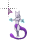 Mewtwo - Float.ani Preview