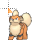 Growlithe - 3D!.ani Preview