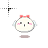 cute cursor.ani Preview