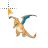 Charizard - X & Y.ani Preview