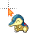 Cyndaquil - LAva PlumE!.ani Preview
