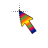 Rainbow Cursor Normal Select.ani