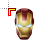 ironman.ani Preview