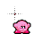 kirby_fly.ani Preview