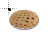 Pie Smiley.ani Preview