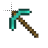 Diamond Pickaxe Link Select.ani Preview