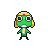 Keroro - Busy.ani Preview