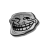 Troll Face Cursor.ani Preview