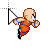 Krillin - work.ani Preview