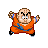 Krillin - move.ani Preview