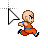 Krillin - work2.ani Preview