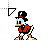 Scrooge McDuck.ani Preview