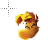 Rayman Cursor PNG.ani Preview
