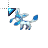 Glaceon Cursor.ani Preview