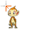 Chimchar.ani Preview