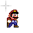 Mario Busy 5 (Shoryuken).ani Preview