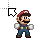 MarioIdle Normal.ani Preview