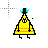 Bill Cipher.ani Preview