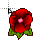 Color Changing Flower Cursor.ani Preview