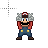Mario Busy 2 (2).ani Preview