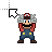 Mario Working in Background 2 (2).ani Preview