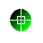 green set precision cursor.ani