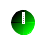 green set wait cursor.ani Preview