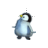 happy-feet-penguin-smiley-emoticon.ani Preview