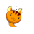 licking-cat-smiley-emoticon.ani Preview