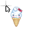 free_ice_cream_icon_by_headymcdodd.ani Preview