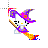 holloweencursor1a2b33animatedfun.ani Preview