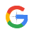 Animated Google Logo.ani Preview