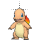 Pokemon Charmander.ani Preview