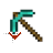 Diamond Pickaxe (link).ani Preview