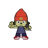 Pixelated Parappa Cursor.ani Preview