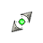 Roswell Diagonal Resize 2.ani Preview