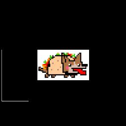 Fiesta Dog Icon