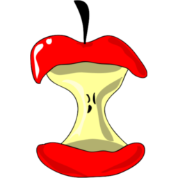 Applecore 3 Icon