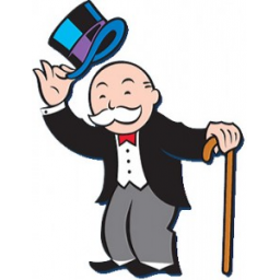 monopoly man icon
