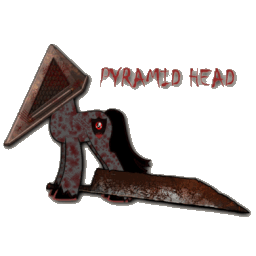 Pyramid Head My Little Pony Icon