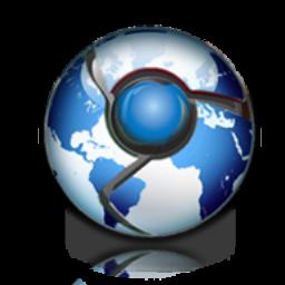 Google chrome icon .ico