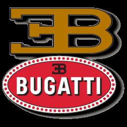 Bugatti Icon: www.rw-designer.com/icon-detail/1609