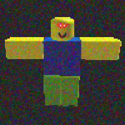 T - P O S E Icon