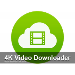4 K Downloader Icon