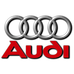 audi logo transparent. 256x256 pixels smooth edges audi logo transparent