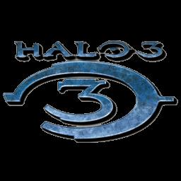 Halo3Logo Icon