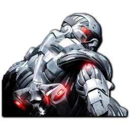 Crysis Head Icon
